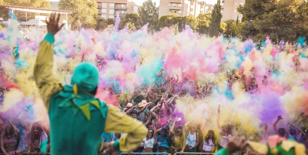 Eventos y fiestas
