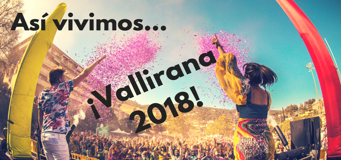 Holi Dolly Vallirana 2018
