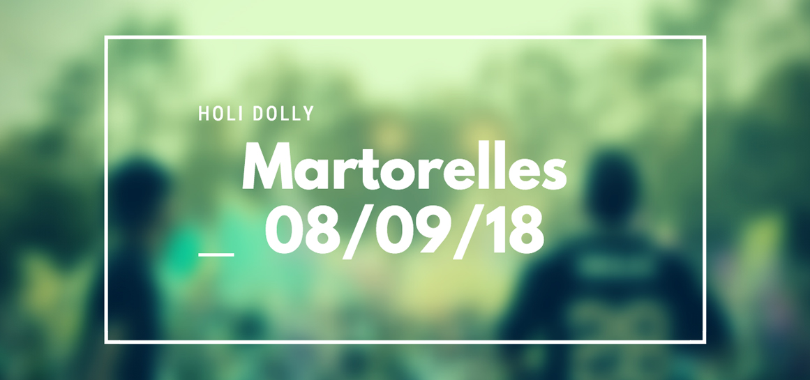 Holi Dolly Martorelles
