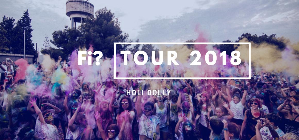 Fi de Tour 2018