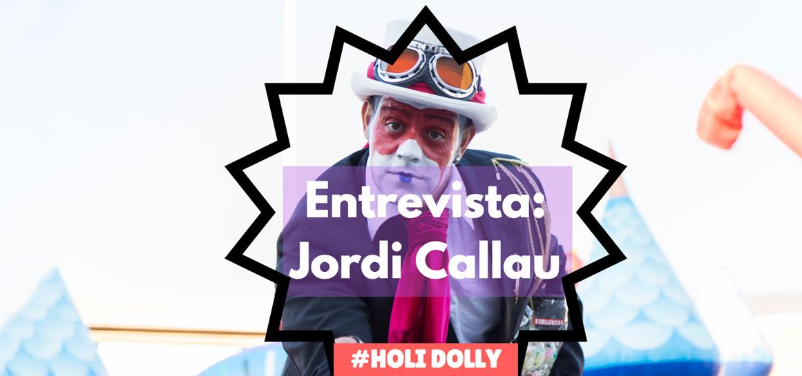 Entrevista Jordi Callau